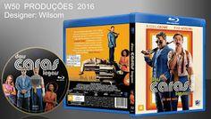 W50 produções mp3: Dois Caras Legais (Blu-Ray)  -  Lançamento  2016