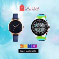 SKMEI Watches Now Available!  #mogebashopping #mogeba #onlineshopping #shoponline #smartphones #mobilephones #fashion #fashionaccessories #mensfashion #womensfashion #kidsfashion #kidstoys #toys #kids #kidsaccessories #accessories #watches #jewellery #jewelry #skmeiwatches #skmei #digitalwatches #analogwatches #digital #analog #gadgets #uae #dubai #abudhabi #fujairah #alain #ajman #sharjah