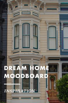 Make moodboards for your dream home and share it with your agent.