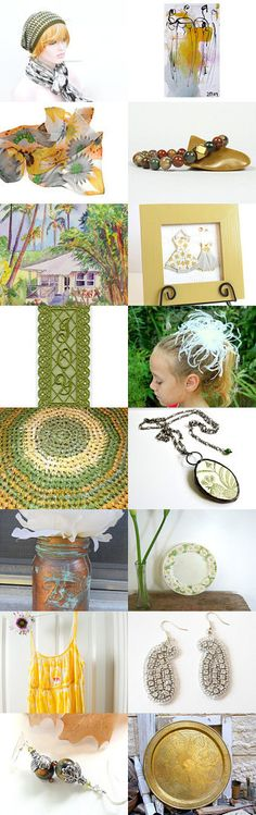 ♥ Special You ♥  by Julene Baker-Smith on Etsy--Pinned with TreasuryPin.com