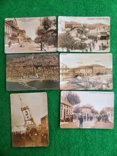 Sonho Antigo: Calendários da Cidade de Espinho