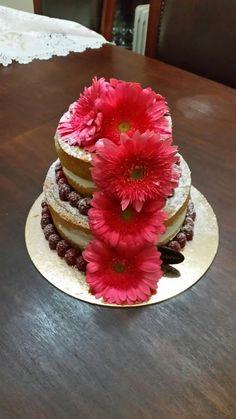 Sims Cake Shop: Naked cake