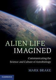 Alien Life Imagined
