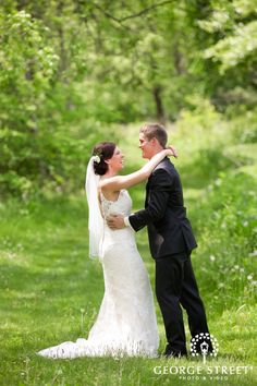 Gorgeous couple and breathtaking scenery at Union South, University of Wisconsin-Madison. #photography #spring #wedding