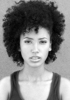 Medium Natural Hairstyles | My Natural Black Hair