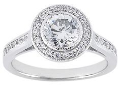 Tiffany Engagement Ring special offer