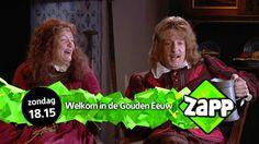 NTR: Welkom in de Gouden Eeuw - stadhouder Frederik Hendrik (zondag 13 j...