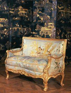 Une coupole, une chambre et un lit pour le Louvre A23f724ba161666ce954db52f61df2c6