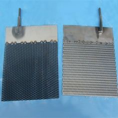 Titanium Anode for Wastewater Treatment