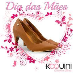 Quem disse que #scarpin não é confortável? #koquini #sapatilhas #euquero Compre Online: http://koqu.in/1RBU5JI