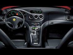 2001 Ferrari 550 Barchetta Image