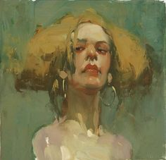 Paintings by Milt Kobayashi