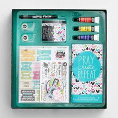 Illustrated Faith Bible Journaling Starter Kit