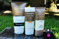 Your guide to luminous skin  #neutrogenabelleza #ad