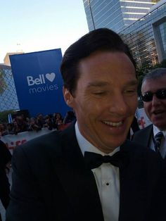 Firsy TIFF....then BAFTAS in L.A. 11/9..then the Globes...then Oscars...YES!!!!!
