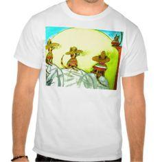 Three Amigos Shirt
