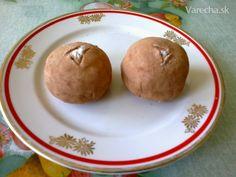 Dezert zemiak (fotorecept)