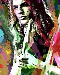 Dave Gilmour Dark Side Poster by David Lloyd Glover. All posters are professionally printed, packaged, and shipped within 3 - 4 business days. Pink Floyd Artwork, Pink Floyd Poster, Dave Gilmour, David Gilmour Pink Floyd, Pop Art Images, Jazz Artists, Cartoon Sketches, Thing 1, Sculpture