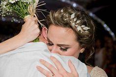 Tulle - Acessórios para noivas e festa. Arranjos, Casquetes, Tiara | ♥ Eduarda Reuter