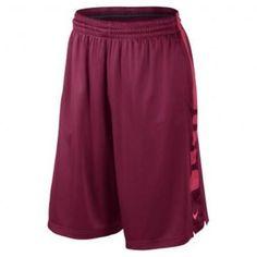 NIKE Elite Stripe athletic Basketball Shorts  #Nike #Shorts