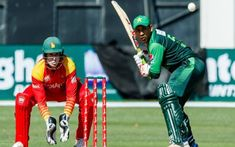 Buoyant Pakistan overwhelming favourites against depleted Zimbabwe Sports Clubs, Sports News, Pakistan News, Cricket, Finals, Baseball, Zimbabwe, Australia, News From Pakistan