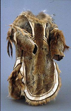 Inuit Parka :)