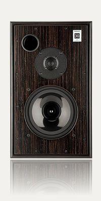 Harbeth UK - High quality loudspeakers made in England