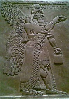 Sumerian and Annunaki | ... of the Human Race, The Urantia Book, and the Legends of the Annunaki