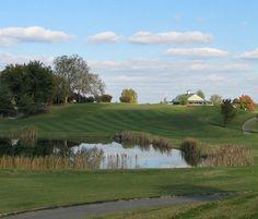 Millstone Golf Club in Morristown, TN