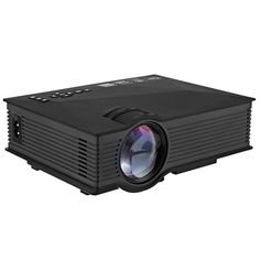 Portable Mini LED Projector UC46 with WIFI