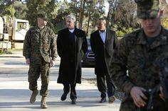 NCIS Photos: Walk and Talk on CBS.com