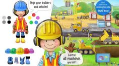 Tiny Builders Mod Apk Download – Mod Apk Free Download For Android Mobile Games Hack OBB Data Full Version Hd App Money mob.org apkmania apkpure apk4fun