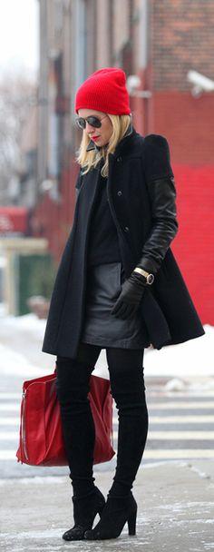 Winter Pop / Brooklyn Blonde