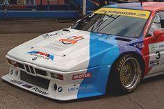 Bmw E30 M3, Bmw M1, Le Mans, Bavarian Motor Works, Slot Car Racing, Motosport, Super Cars, Classic Cars, Hot Wheels