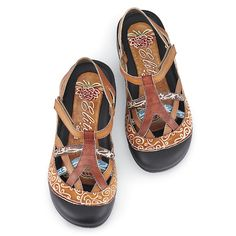 Riverside Sandals - Women's Clothing & Symbolic Jewelry – Sexy, Fantasy, Romantic Fashions
