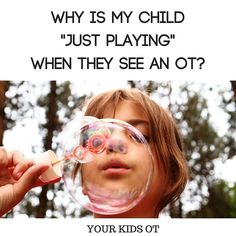 Oral Motor Dysfunction and Therapy With most apraxic children it's not that they physically 'can't' blow bubbles or blow out candles etc. Maria Montessori, Fun Projects For Kids, Fun Activities For Kids, Motor Activities, Project Ideas, Elementary Science Fair Projects, Science Projects, Bubble Fun, Oral Motor