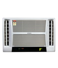 Hitachi 15 Ton 5 Star RAV518HUD Summer Window Air Conditioner