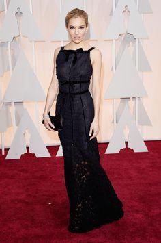 Best Dressed Oscars 2015 Sienna Miller