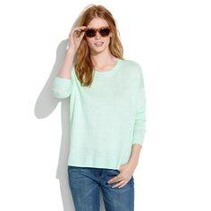 Essential Summer Sweater