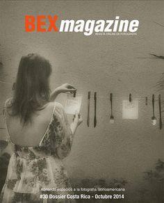 Bex Número 30 Especial Costa Rica