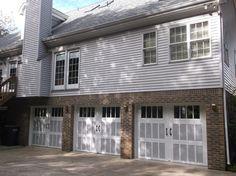 Amarr Garage Doors Classica amarr garage doors: classica collection santiago design with