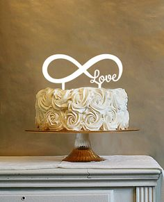 Wedding Rings Sets His And Hers, Ideas Para, Cake Toppers, Place Cards, Place Card Holders, Food, Ice Cream Cakes, Pastries, Sweets