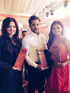 Best performers of 2014  LQA2015 Neeti Mohan  Terence Lewis  Shakti Mohan