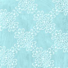You can use this large-format Ironwork stencil design to paint all over your wall, Floor, or Patio. Quickly and easily create a celtic look in an instant!