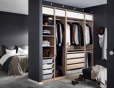 Veränderung in deiner Wohnung kann so leicht sein! Erfahre mehr bei IKEA!