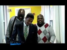 Nick Cannon talks Keys to Success on Black Enterprise Business Report