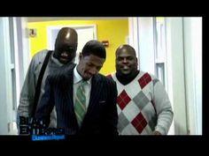 Nick Cannon talks Keys to Success on Black Enterprise Business Report