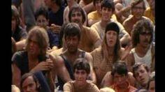 Country Joe & The Fish Live @ Woodstock 1969 - I Feel Like I'm Fixing To Die Rag