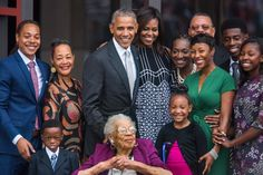 4 Generations - Museum of African American History in Washington DC
