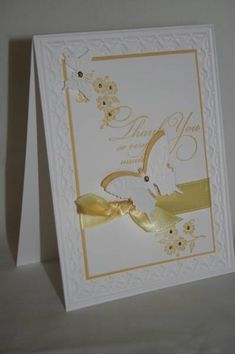 TY Very Much by razldazl - Cards and Paper Crafts at Splitcoaststampers